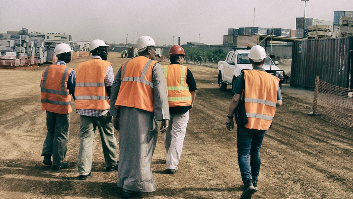 Safety engineering, Development of safety plans in Senegal